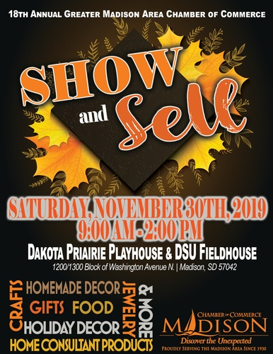 EventPhotoFull_2019 Show and Sell Flyer Full