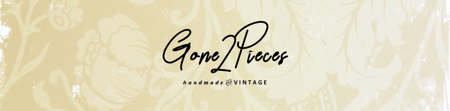 Gone2Pieces Banner